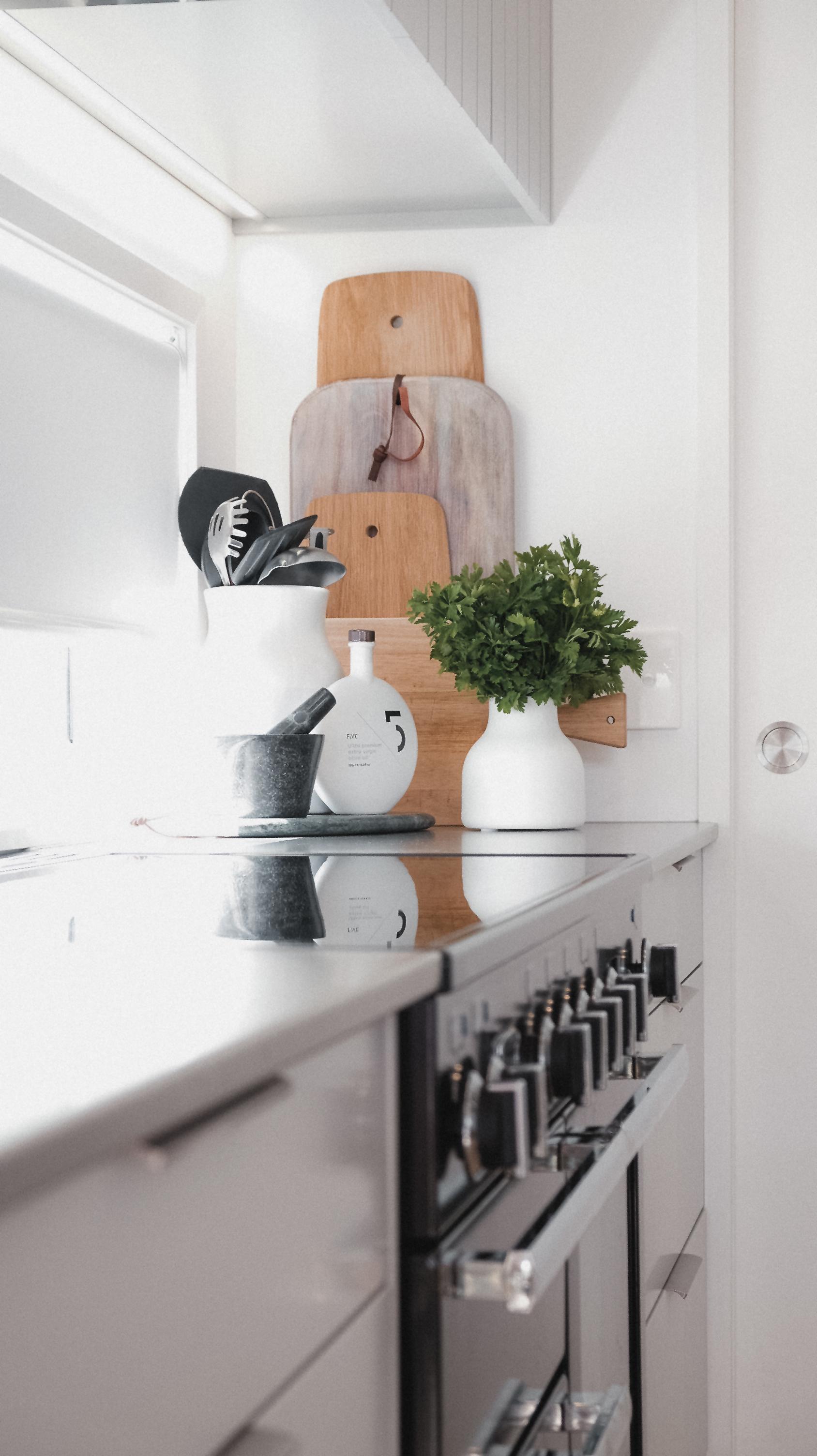 Kirsten Ford Design-Beachside Style Kitchen 2