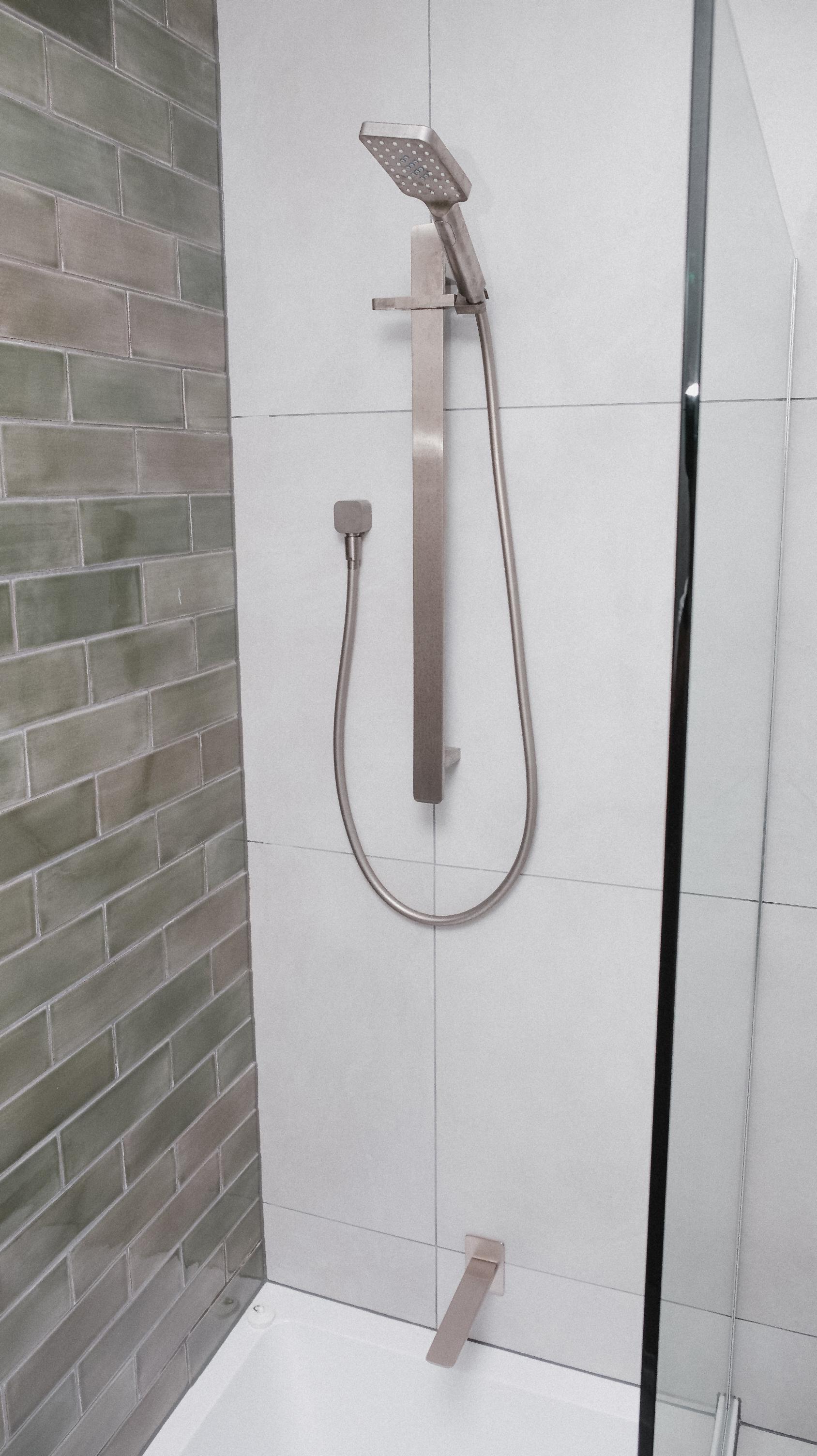 Kirsten Ford Design-Beachside Style Bathroom 2