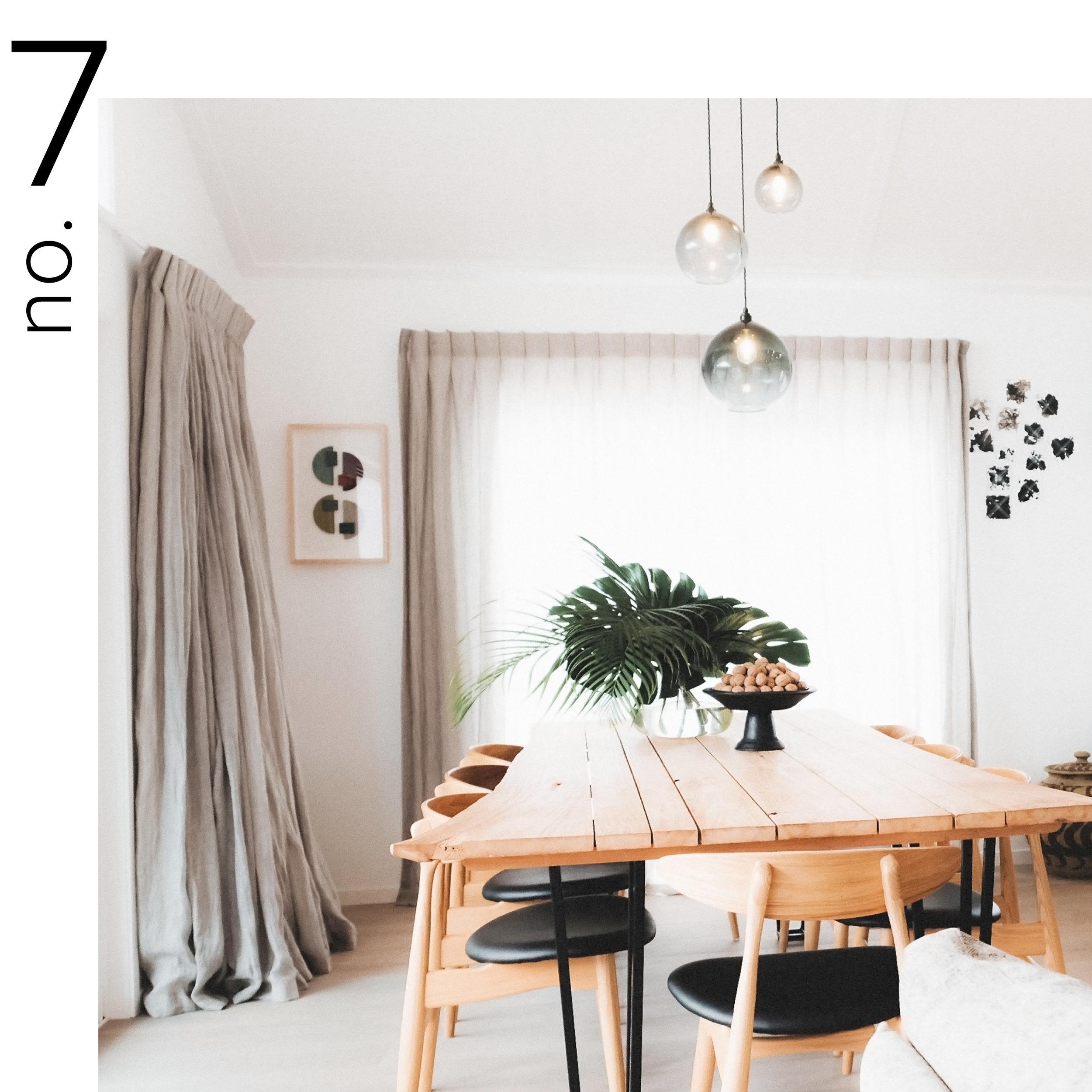 Kirsten Ford Design-Interior Design Tip 7