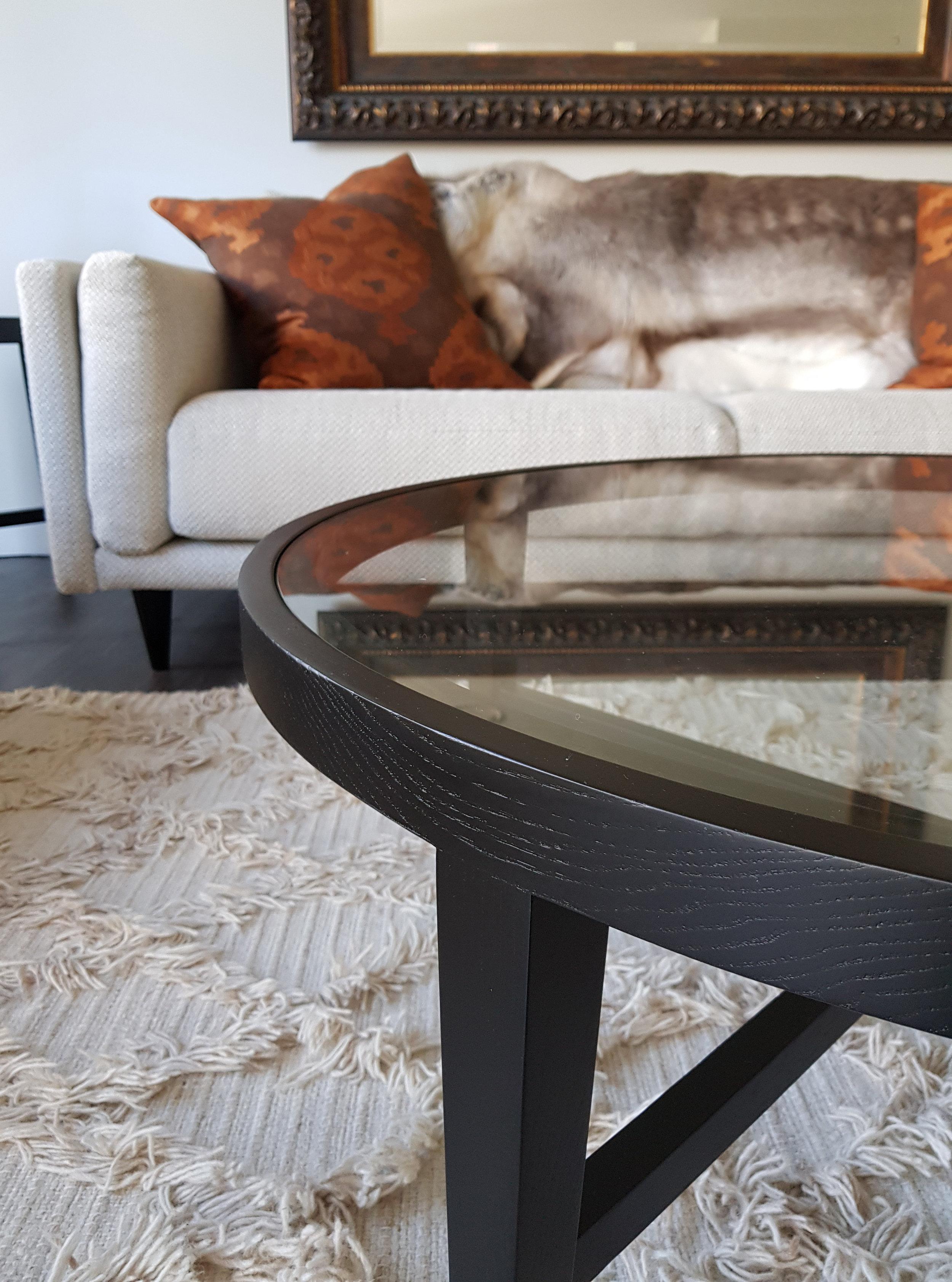 Kirsten Ford Design-Heirloom Inspired Living Room 4