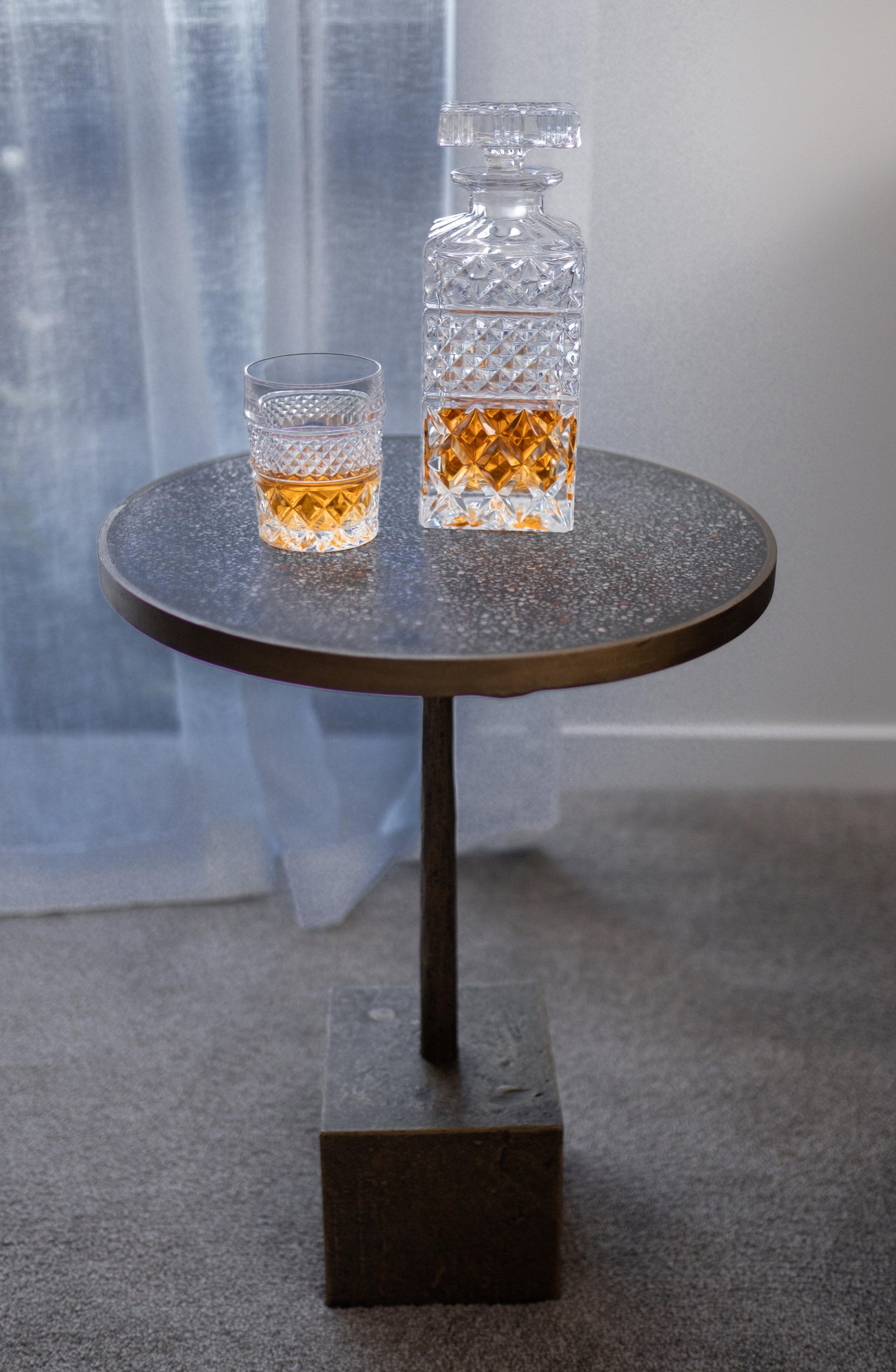Kirsten Ford Design-Heirloom Inspired Formal Living 3