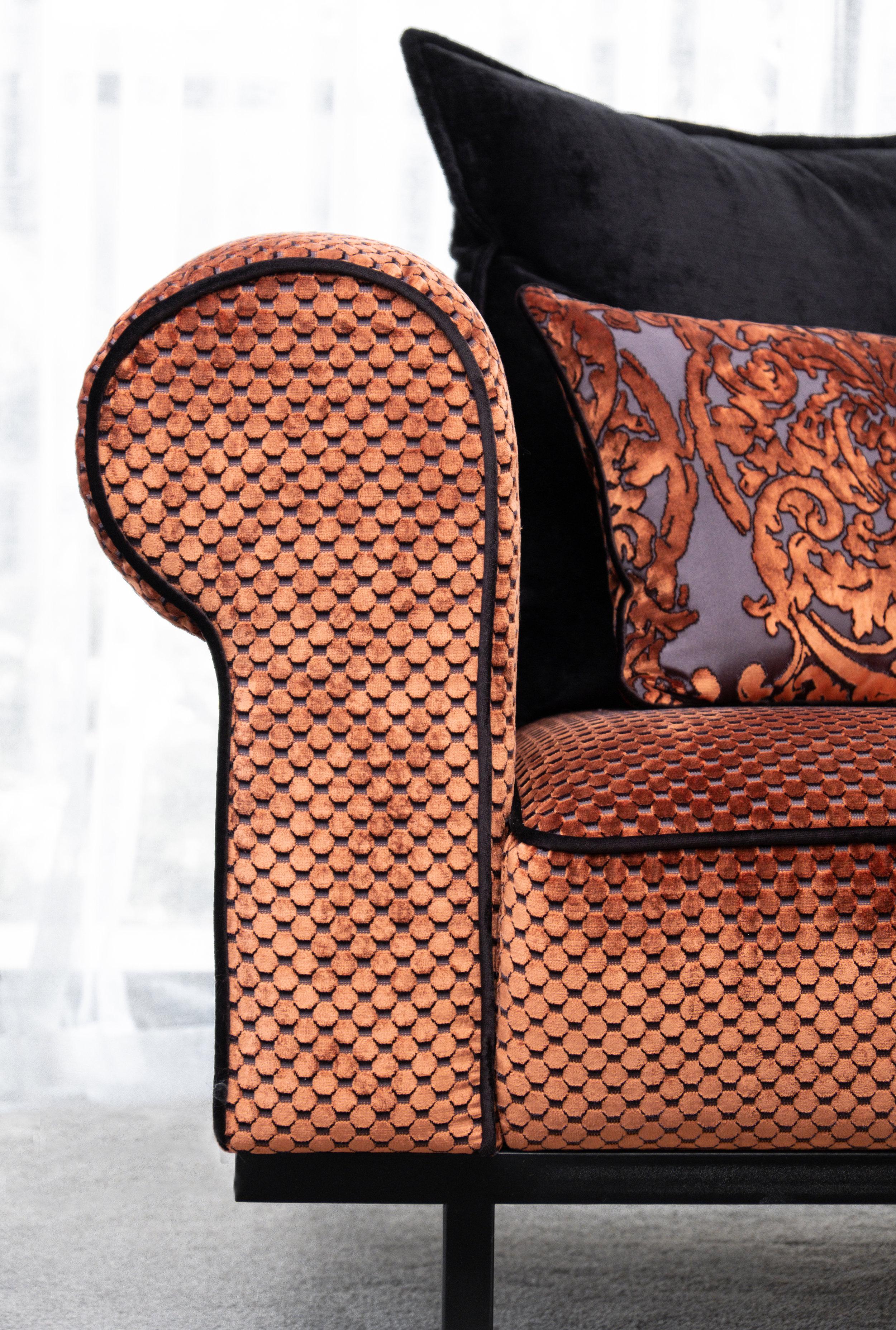 Kirsten Ford Design-Heirloom Inspired Formal Living 4