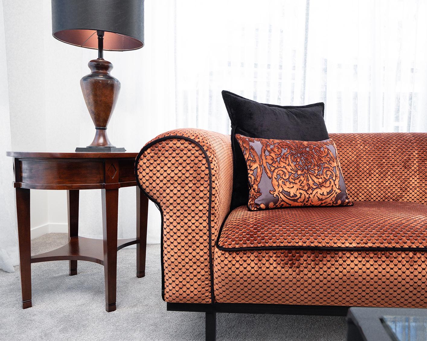 HEIRLOOM INSPIRED  furnishings