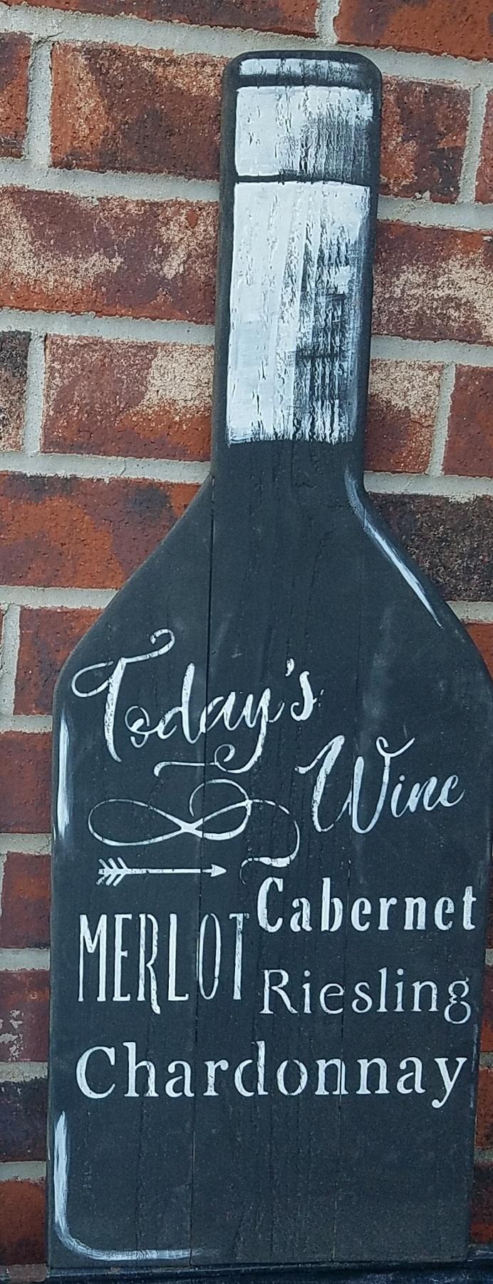 W5: Today's Wine