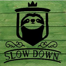 teen12: Slow Down