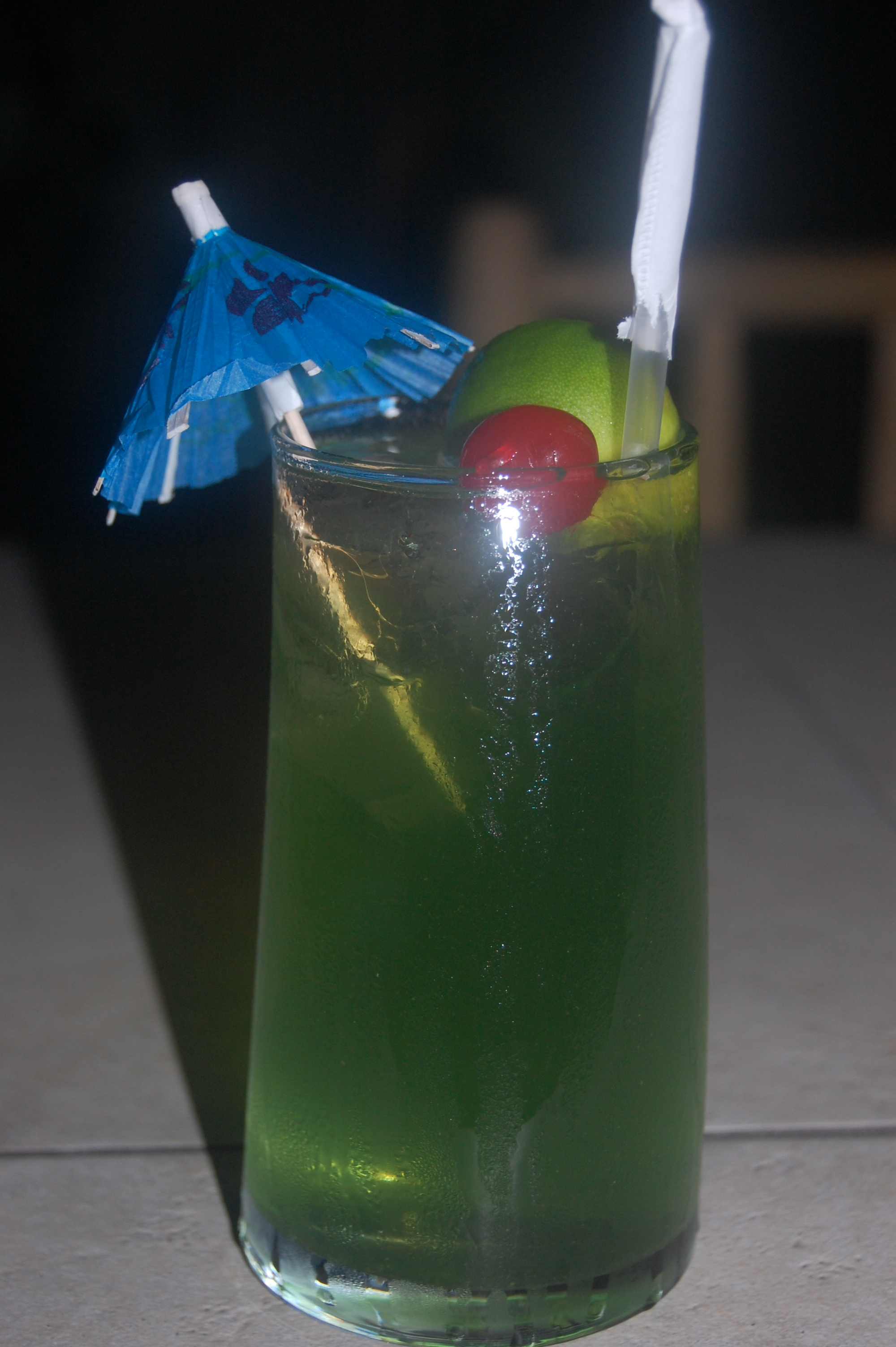 Cocktail Boukan Bou
