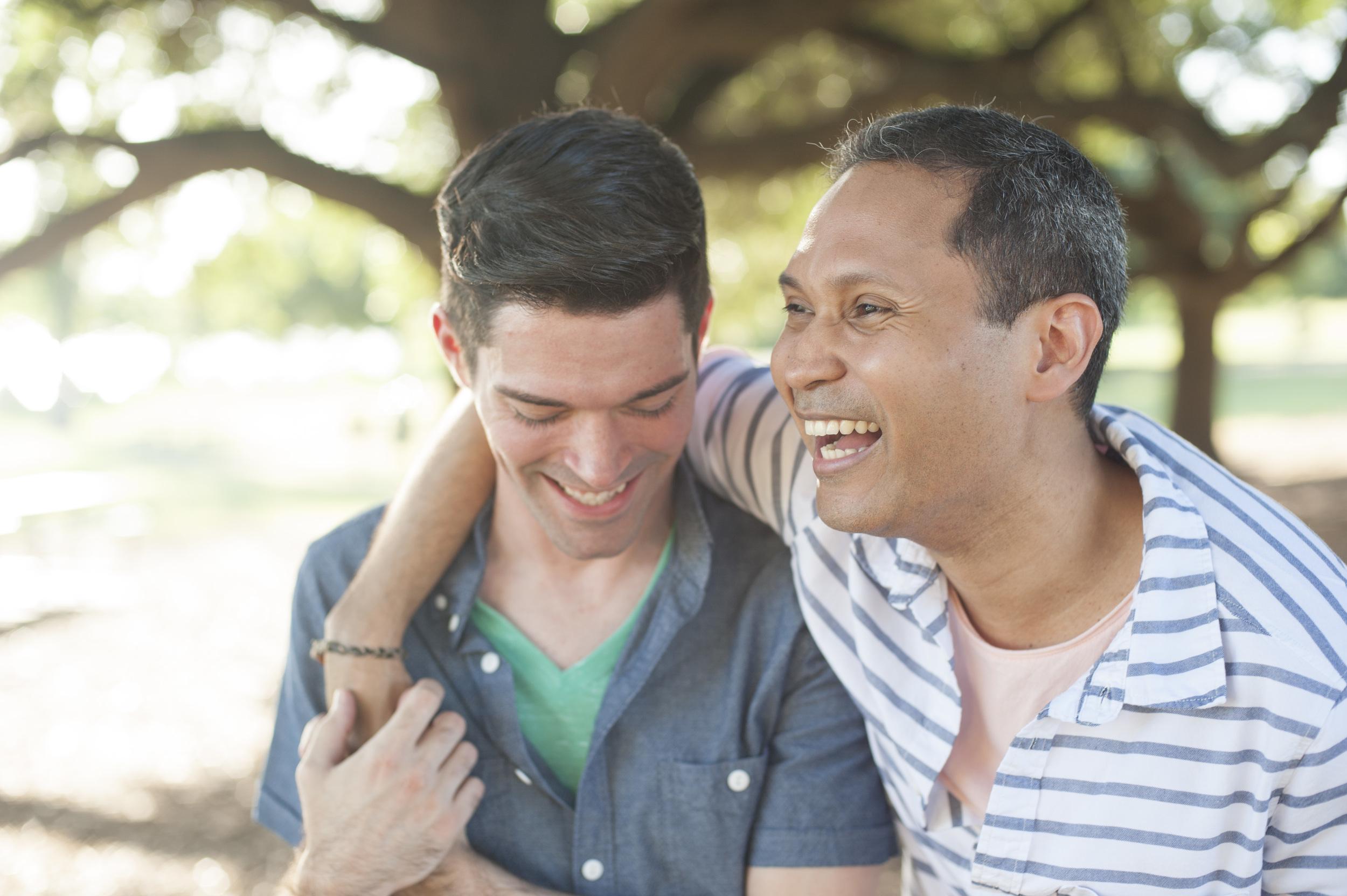 LGBT Friendly Dallas Photograper