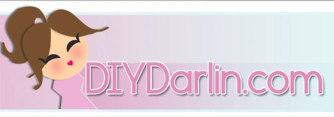DIY Darlin