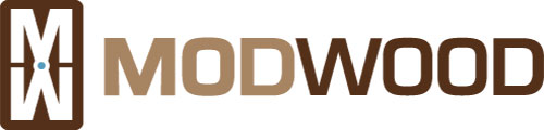 ModWood logo