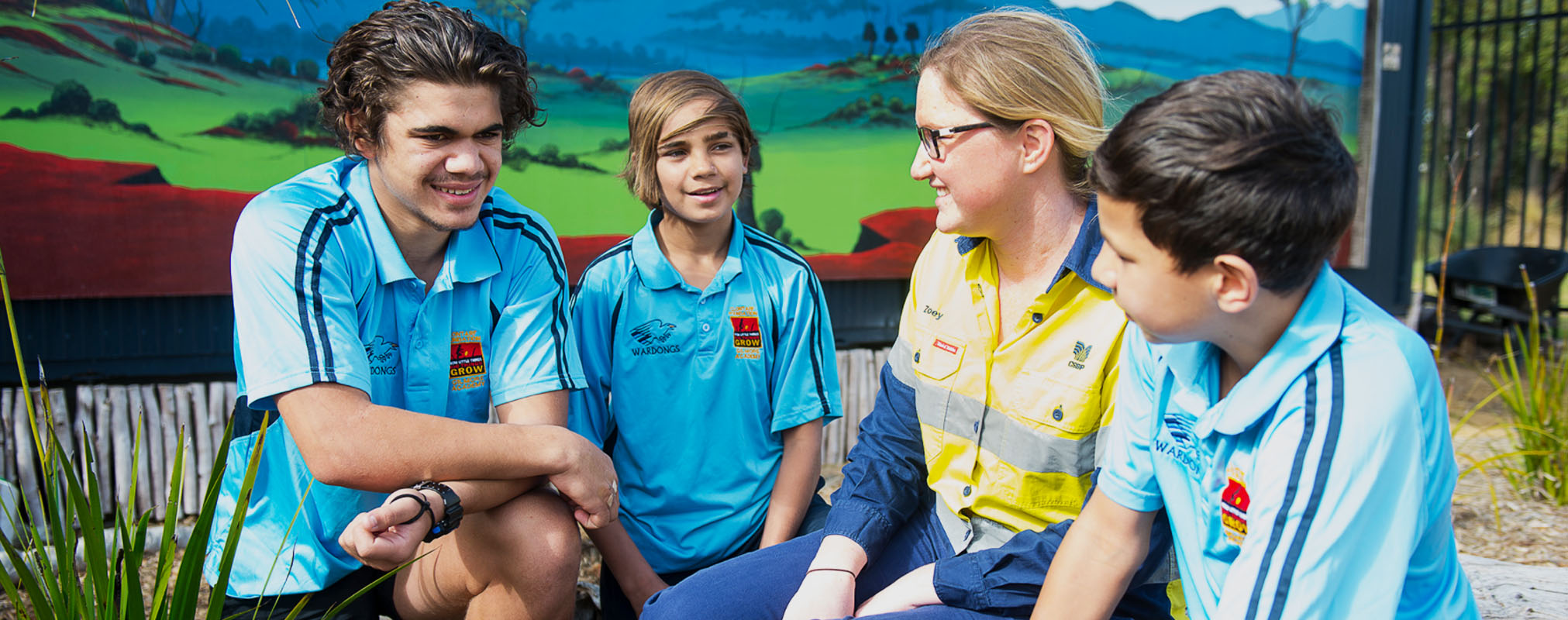 Community partnerships   Through its businesses, Wesfarmers Chemicals, Energy & Fertilisers has been an activate participant in the communities in which we operate for over 100 years.