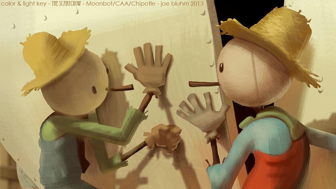 Copyright Moonbot Studios