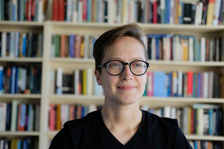 Kathryn Greenman, University of Amsterdam
