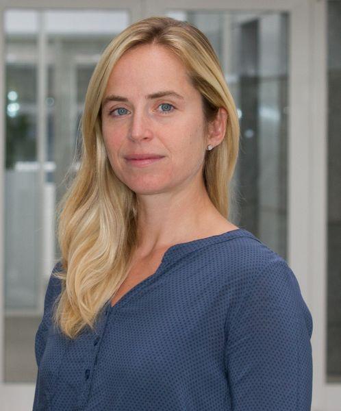 Anne-Charlotte Martineau, CNRS Research Fellow-Ecole Normale Supérieure