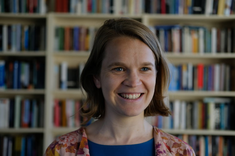 Nele Verlinden, University of Leuven