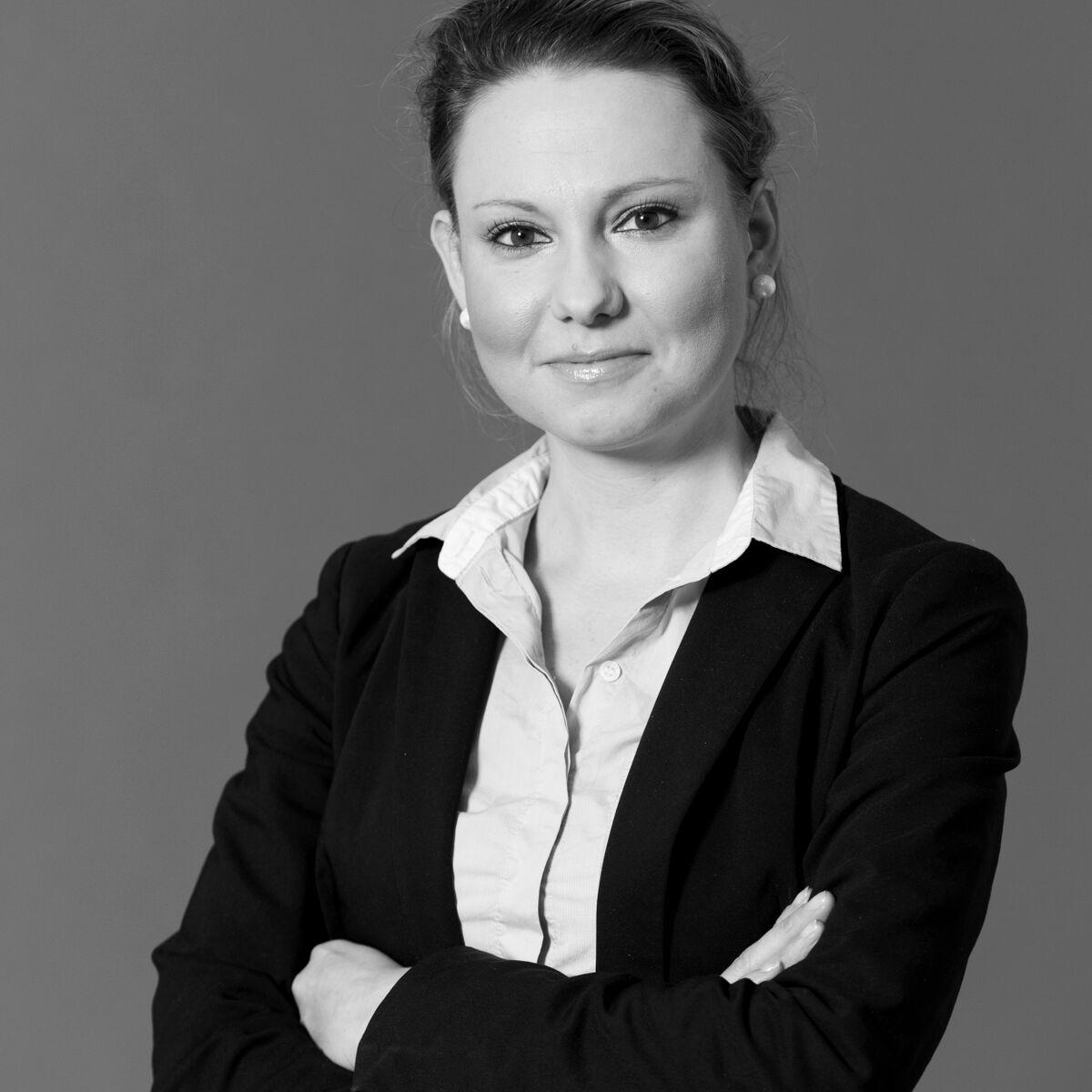 Paulina Starski, Max Planck Institute for International Law