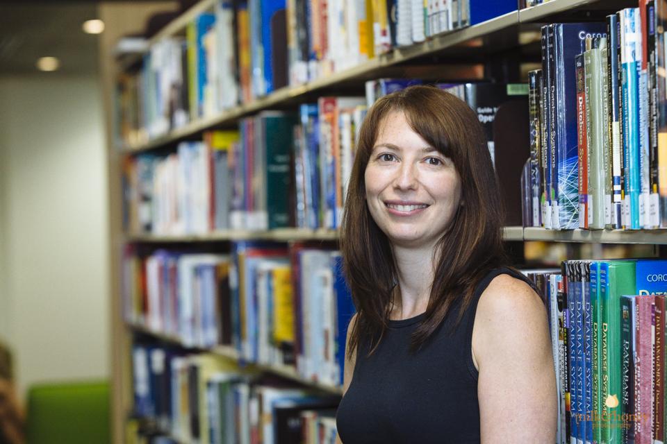 Amanda Alexander, Australian Catholic University