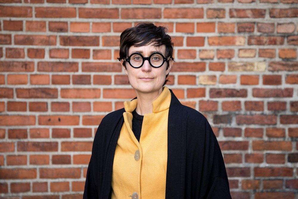 Matilda Arvidsson, University of Gothenburg
