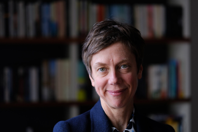 Anne Orford, ARC Laureate Fellow & Program Director
