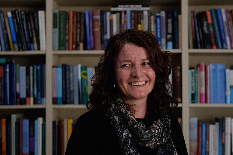 Marnie Lloydd, Doctoral Candidate
