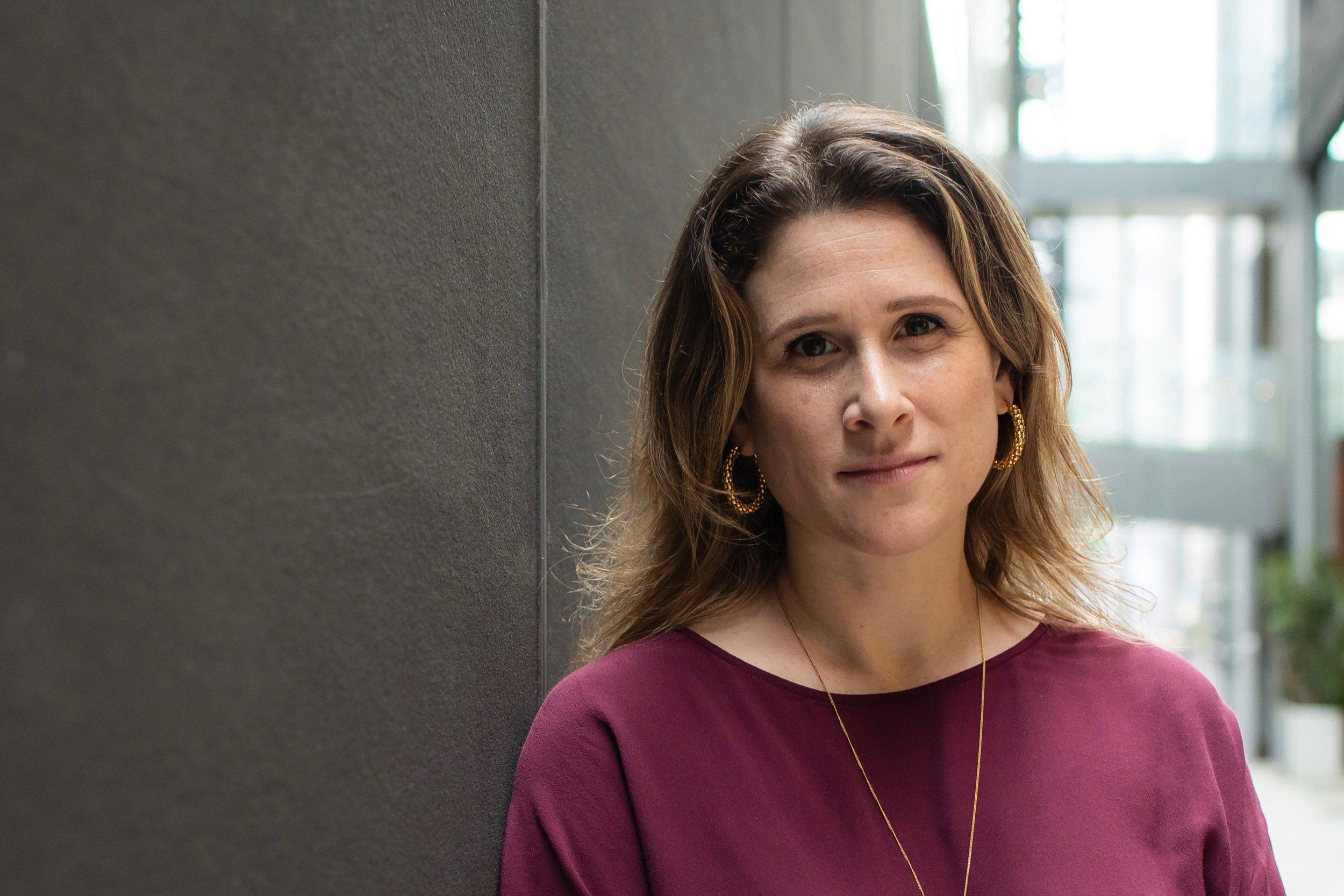 Katherine Fallah, University of Technology Sydney