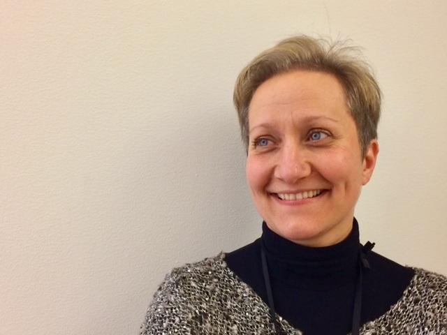 Daria Davitti, Lund University/University of Nottingham