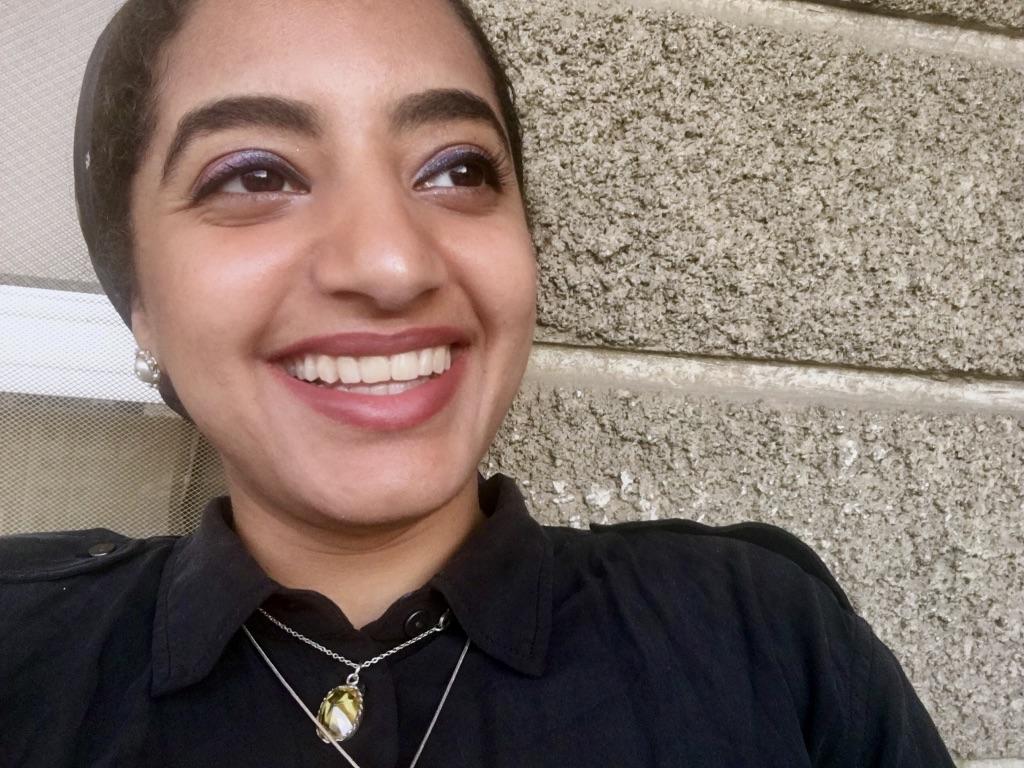 Shaimaa Abdelkarim, University of Leicester