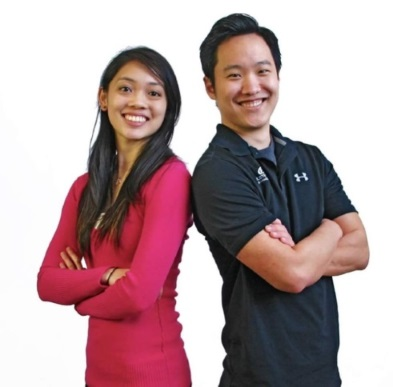 Evelyn Yeh & Mark Lee RMT