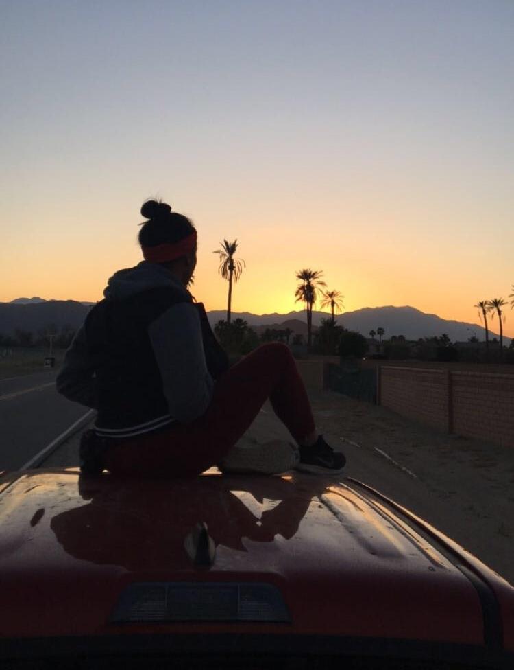 Jobs by Joce What it's like to work Coachella 2016