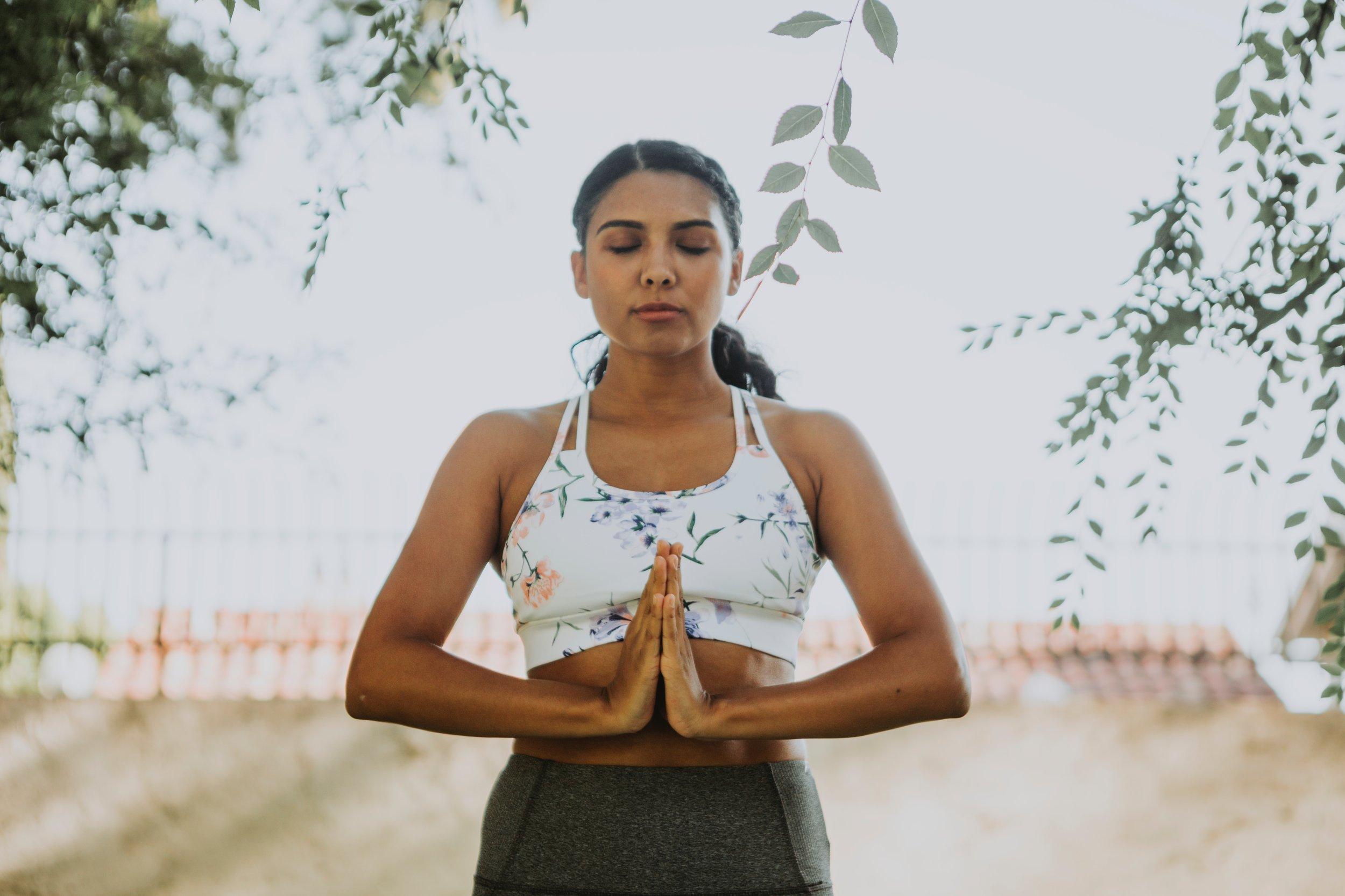 Jobs by Joce Yoga