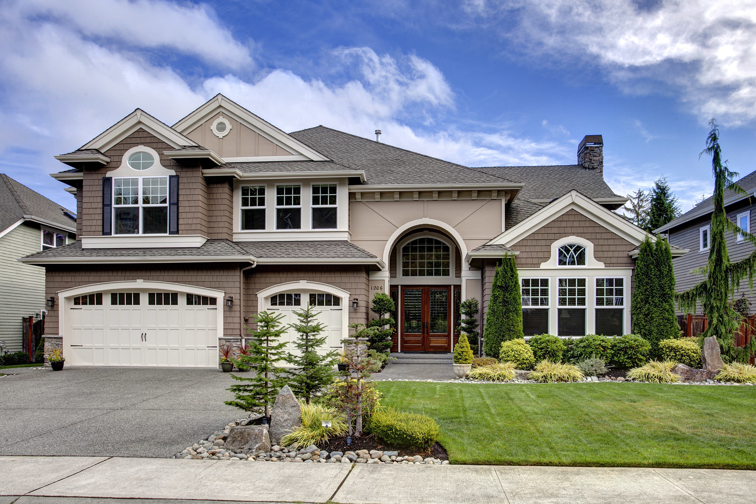 Cedar Cove - $1,090,000