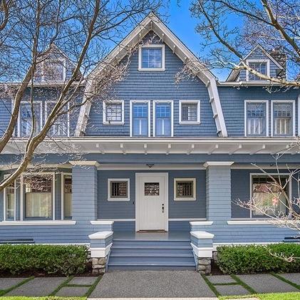 North Capitol Hill - $2,865,000