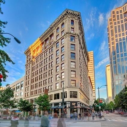Seaboard Building - $1,650,000
