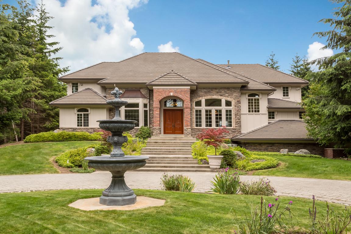 Snoqualmie Uplands - $1,480,000