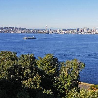 West Seattle - $1,140,000