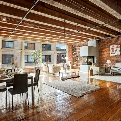 Pioneer Square - $995,000
