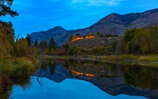 Big Valley Ranch - $3,000,000