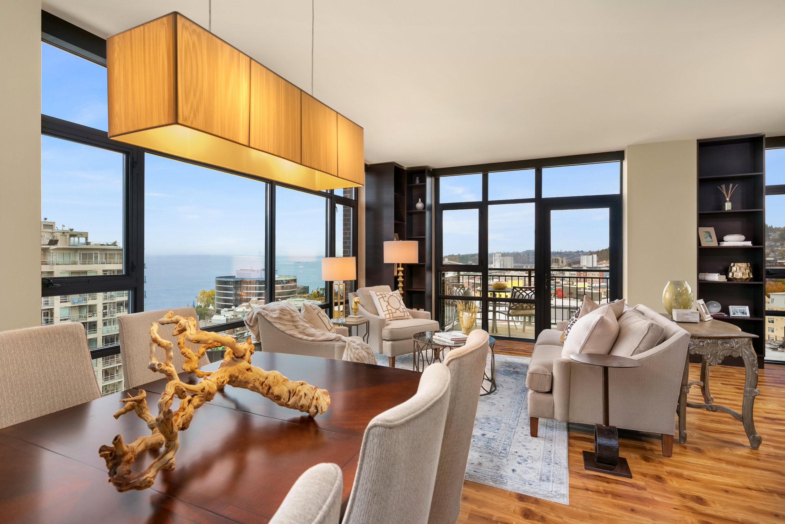 Sub-Penthouse - $1,288,000