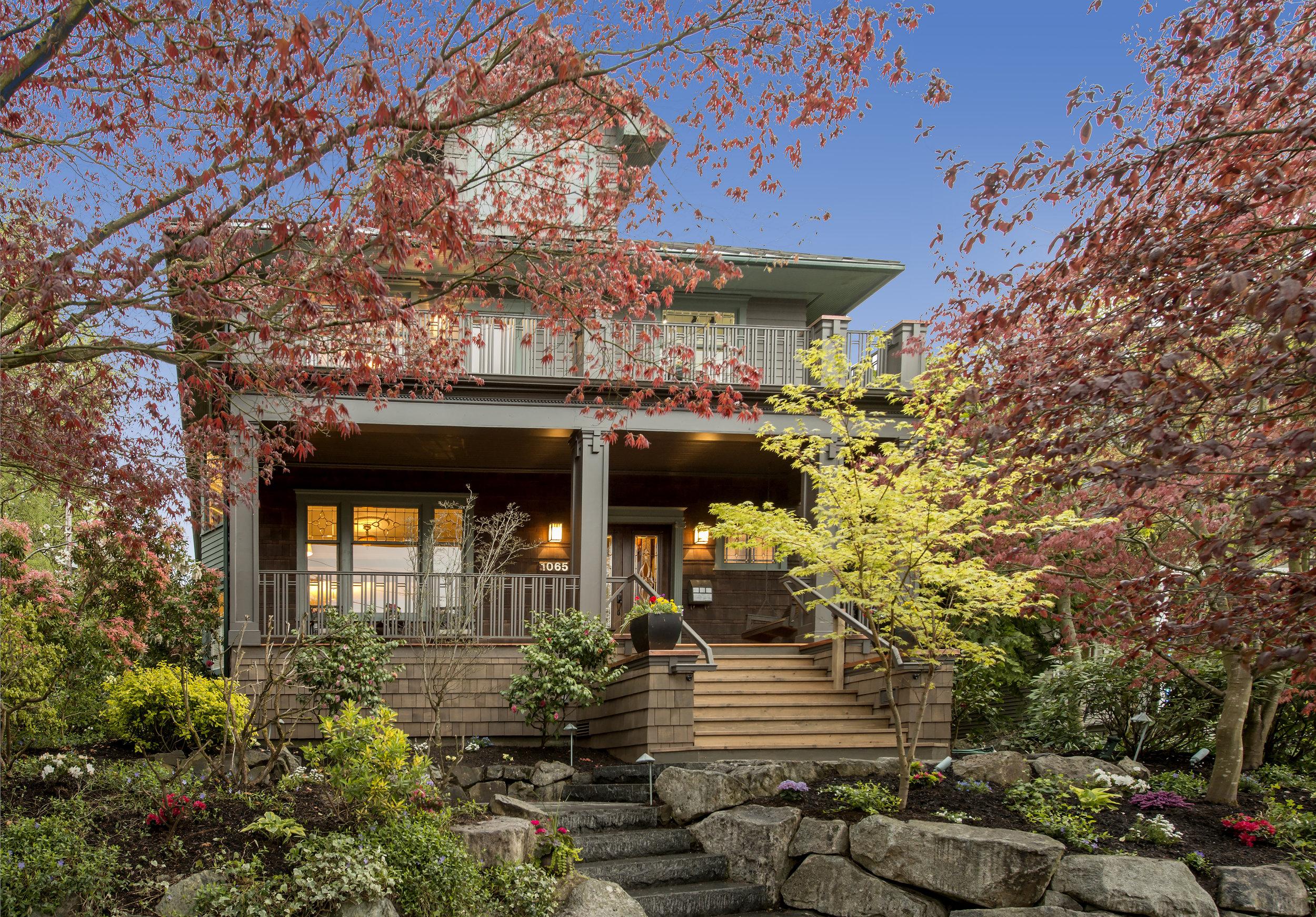 North Capitol Hill - $1,690,000