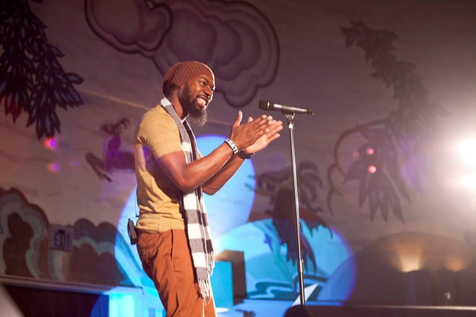 mali music, motown gospel launch event