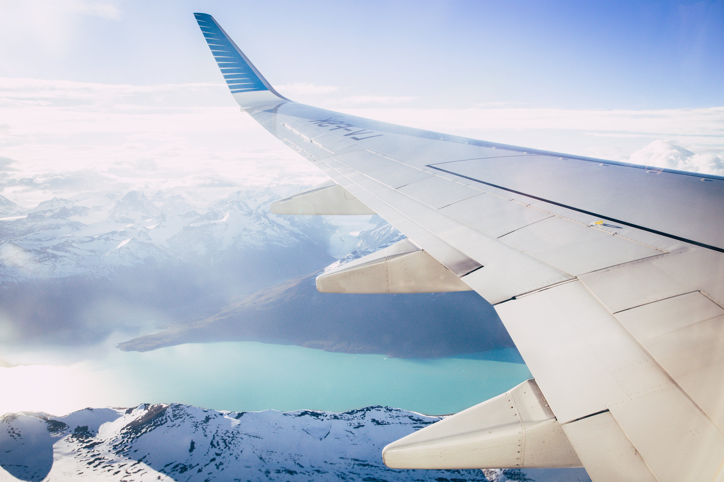 Fear of Flying - Listen to this meditation, and start going places!