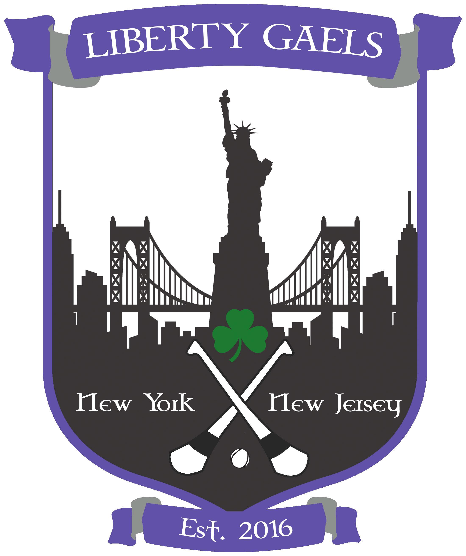 Liberty Gaels Club Crest