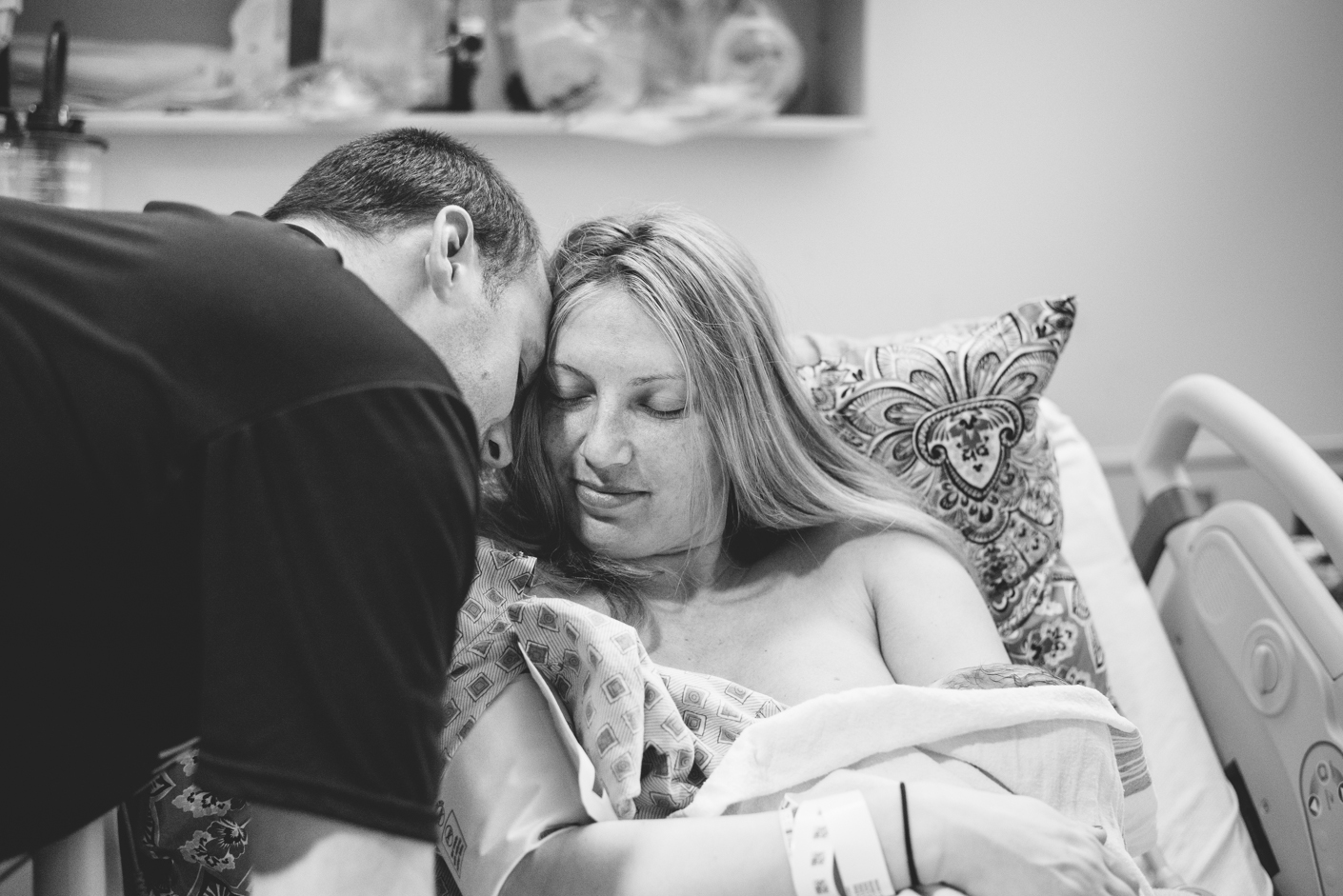 Birth Photographer | Inova | Northern Virginia