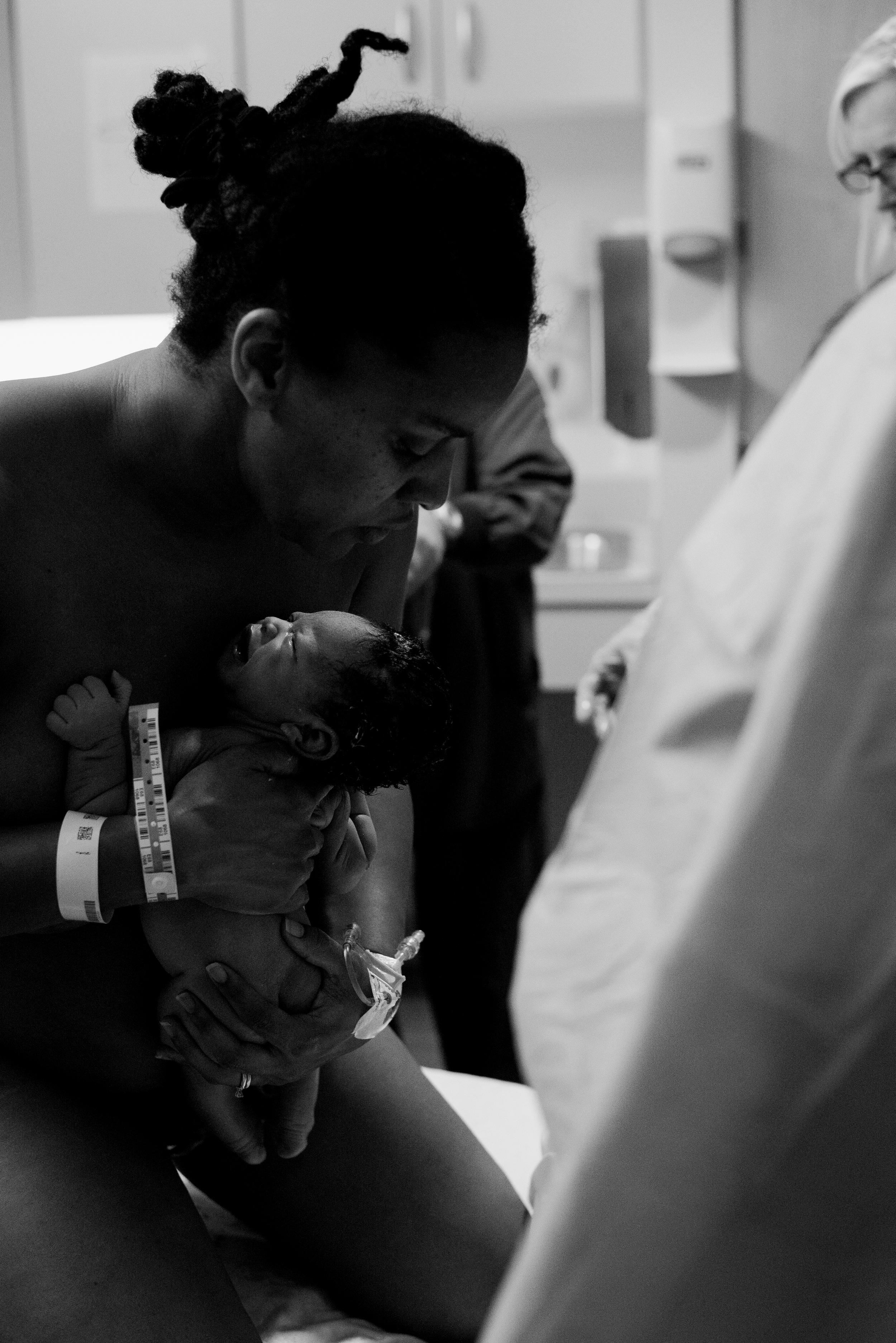 HBirth - Birth - Leesburg, VA - Birth Photography - Fresh 48 - Aimee Durrance Photography-432.jpg