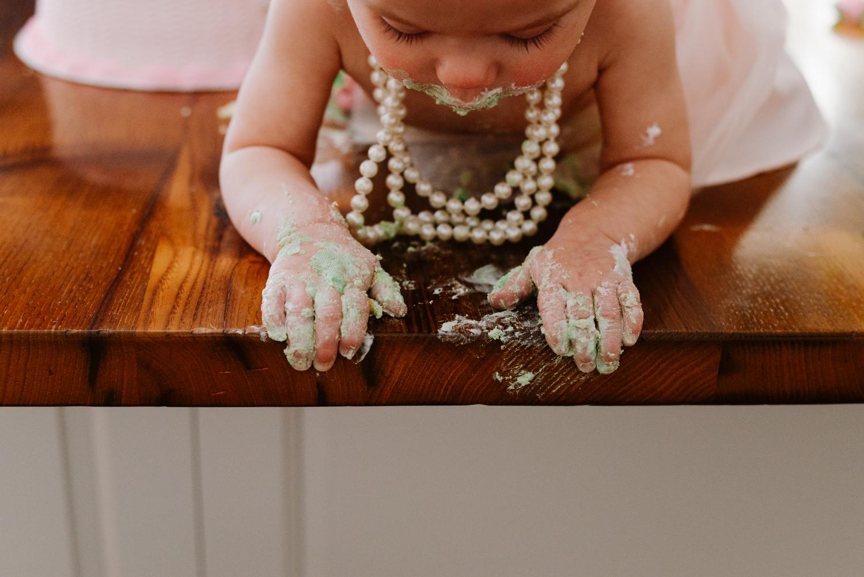 S One Year Old - Newborn-Leesburg, VA-Birth Photography - Fresh 48 - AimeeDurrancePhotography-455.jpg
