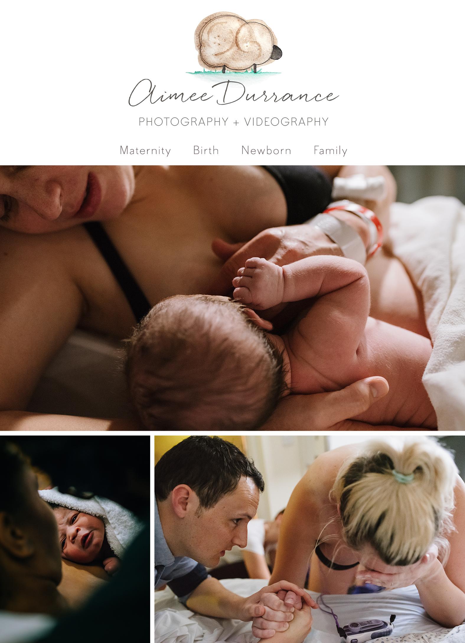 London UK birth photographer