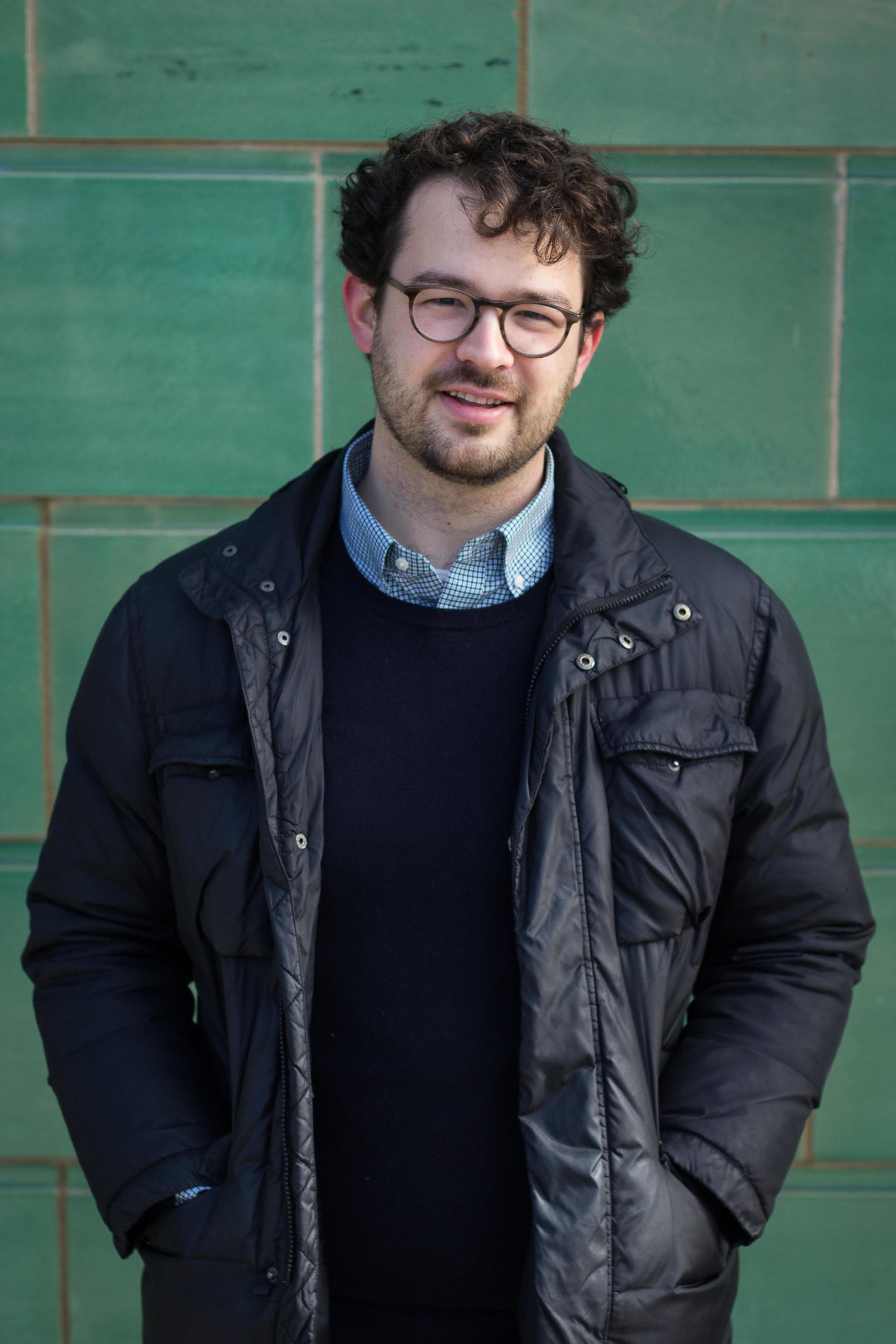 Daniel K. Hertz