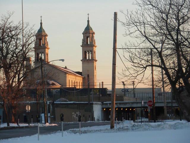 St. Adalbert in Pilsen (Photo: istorija/Flickr)