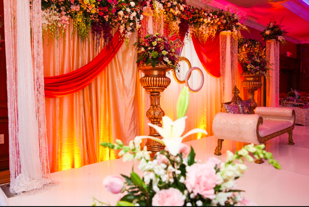 Engagement - Fresh Floral Design