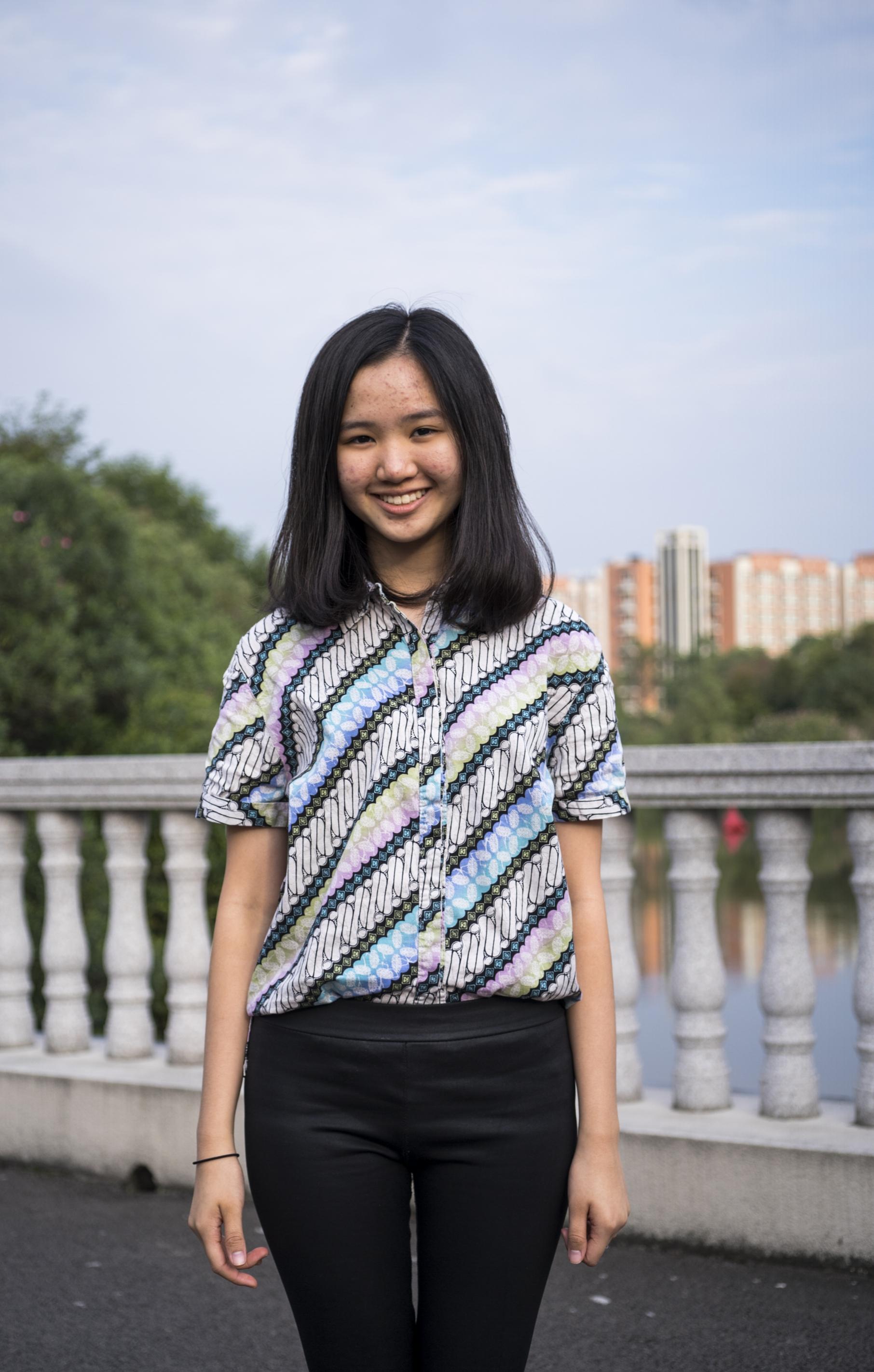 Celestine E. Wang