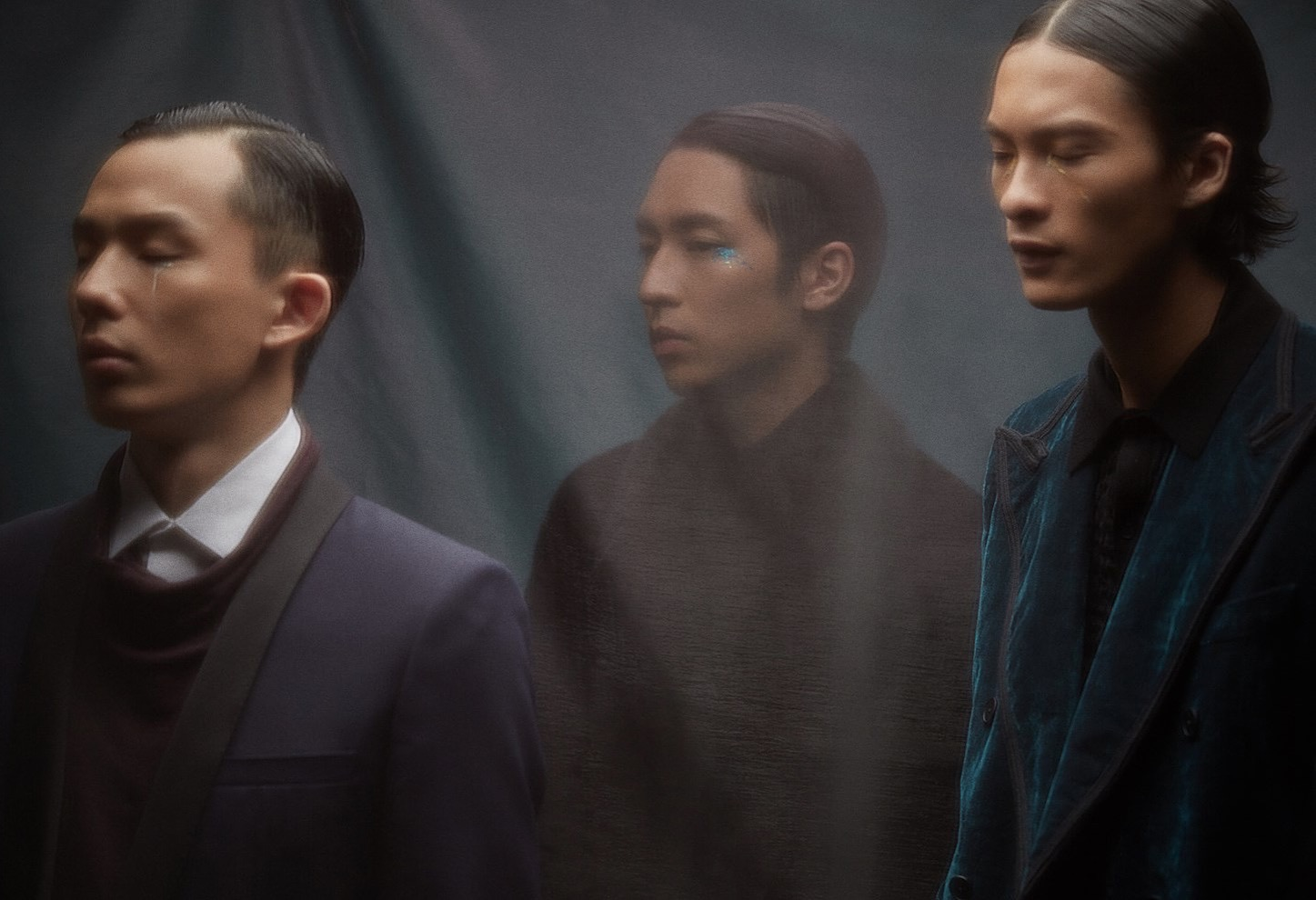 GQ Taiwan 2016 September